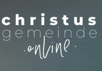 YouTube Christusgemeinde Online