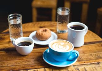 Gemeinde-Café