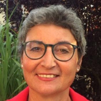 Kathi Haas
